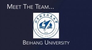 ASC14 Meet the Team- Beihang
