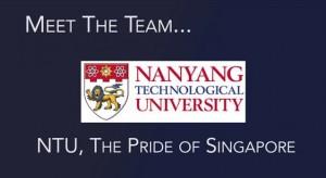 ASC14 Meet the Team- Nanyang