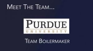 ASC14 Meet the Team- Purdue
