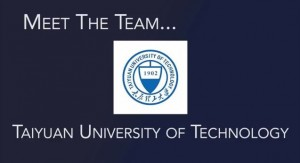 ASC14 Meet the Team- Taiyuan