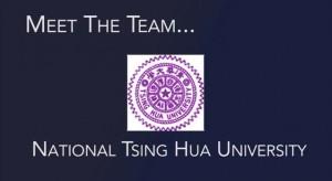 ASC14 Meet the Team- Tsing Hua Taiwan