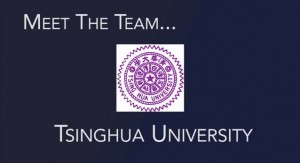 ASC14 Meet the Team- Tsinghua