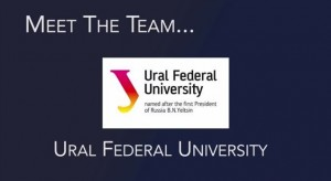 ASC14 Meet the Team- Ural